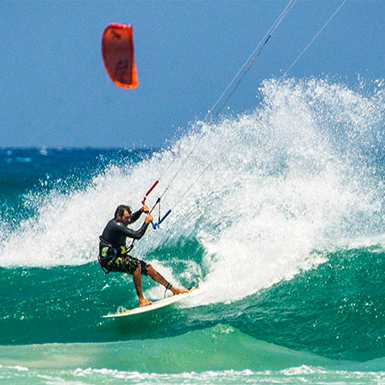 Kitesurf - Courses - Aloha Ke Akua