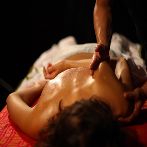 Therapies & Massages - Courses - Aloha Ke Akua