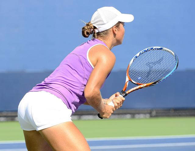 Tennis - Courses - Aloha Ke Akua