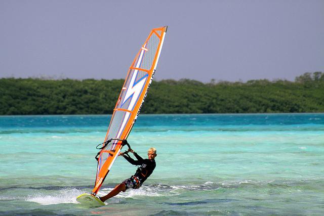 Windsurf - Courses - Aloha Ke Akua