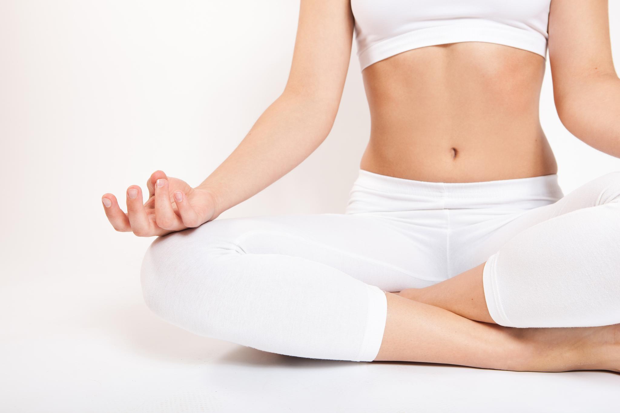 Yoga & Pilates - Courses - Aloha Ke Akua