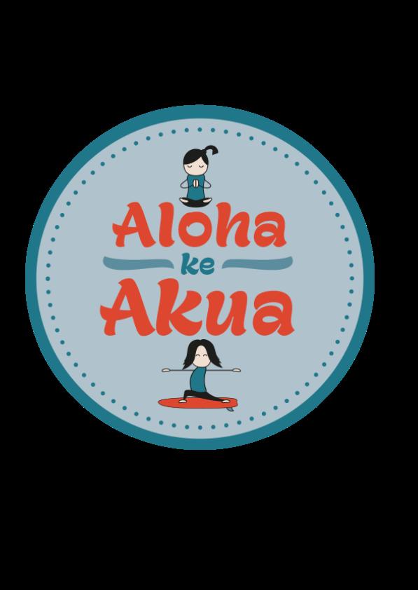 Aloha Ke Akua